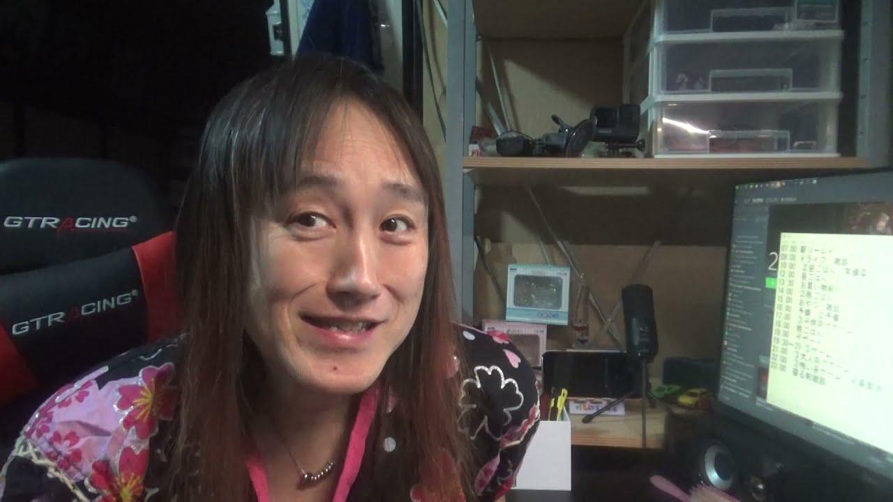 あっちゃん☆ねるメイン サブ4チャンネルの動画アップパターンについて☆