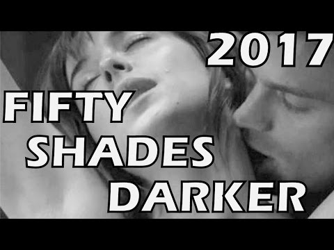 FIFTY SHADES DARKER Trailer Teaser EXTENDED - FANMADE- (2017)