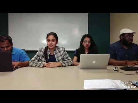 ISYS 630 Section 602 Group 4 - Ethical Dilemma in a project environment
