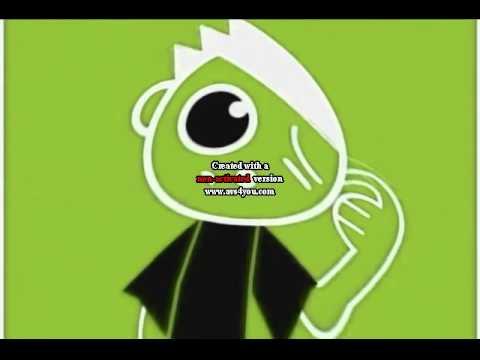 Pbs Kids Dash Logo Is Shocked Youtube