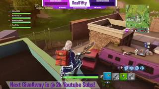 FORTNITE Saison 5 Stream 63 Galaxy Skin ACTIVE MAINTENANT