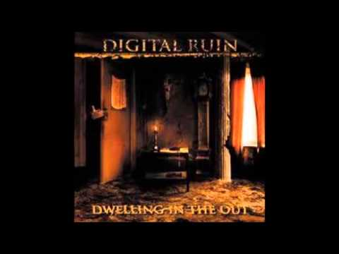 Digital Ruin - Dwelling In the Out {Full Album} HD!
