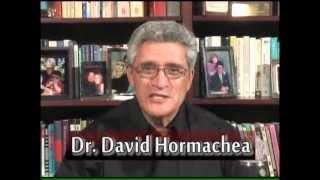 David Hormachea: Principios y Valores (1)