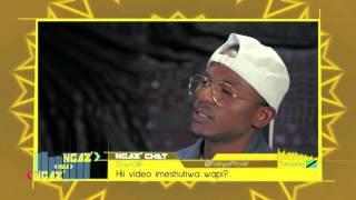 Ngaz' Chat : Fobby - Star || Ngaz' Kwa Ngaz'