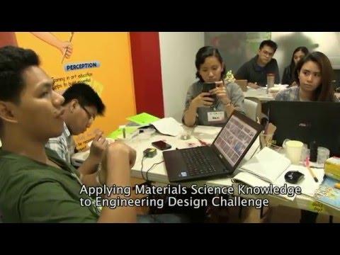 STEM Teacher Training Institute: Philippines