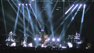 Bonobo live @Electric Castle Festival 2014