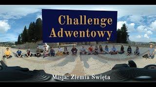 Challenge Adwentowy 2018 | #01 | Ain Kareem