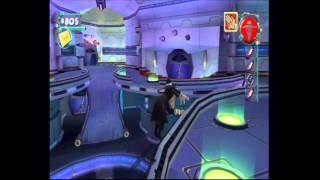 Spy vs Spy Walkthrough Level 8 (HD)