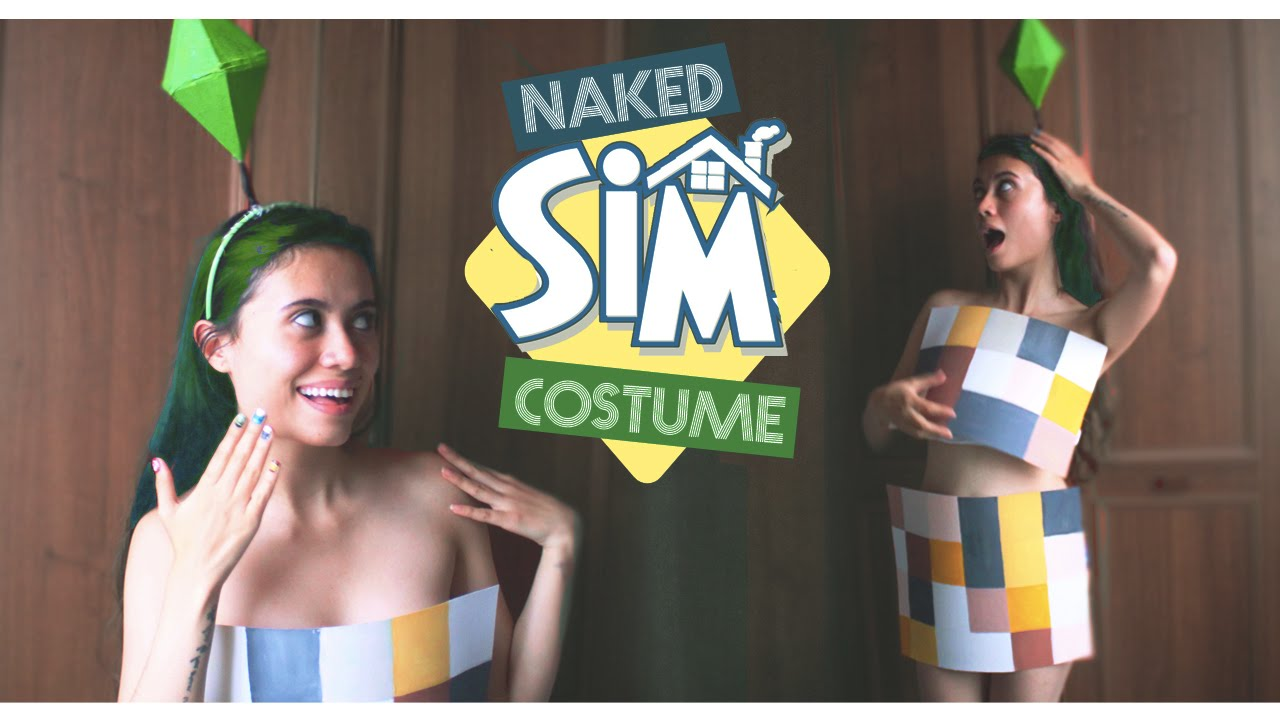 Make sims nude Nude Photos 25