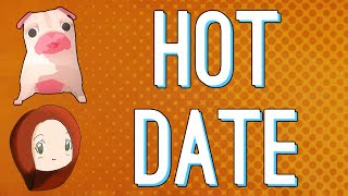 Hot Date | SASSY DOGGY SPEED DATING