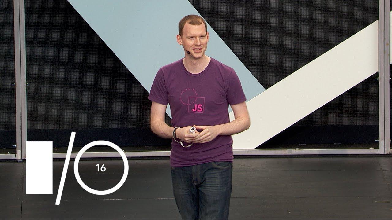 Instant Loading: Building offline-first Progressive Web Apps - Google I/O 2016 image