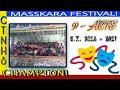 MASSKARA FESTIVAL! ( 9 - ACTS S.Y. 2016 - 2017 )