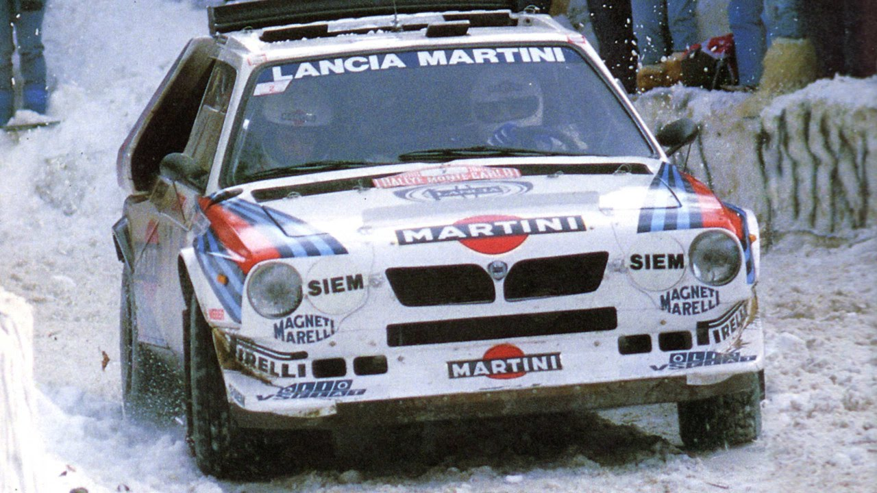 mondiale rally 1986 54 me rallye de monte carlo youtube. Black Bedroom Furniture Sets. Home Design Ideas