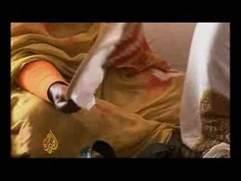 No justice for Mauritania's rape victims - 24 Jul 08