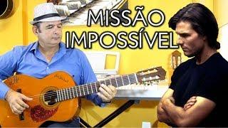 Vídeo Missão Impossível