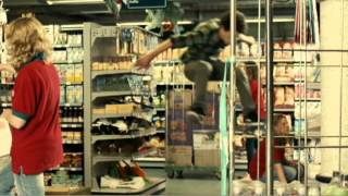 [BISFF 2015] 플랭크 -트레일러 Plank -Trailer
