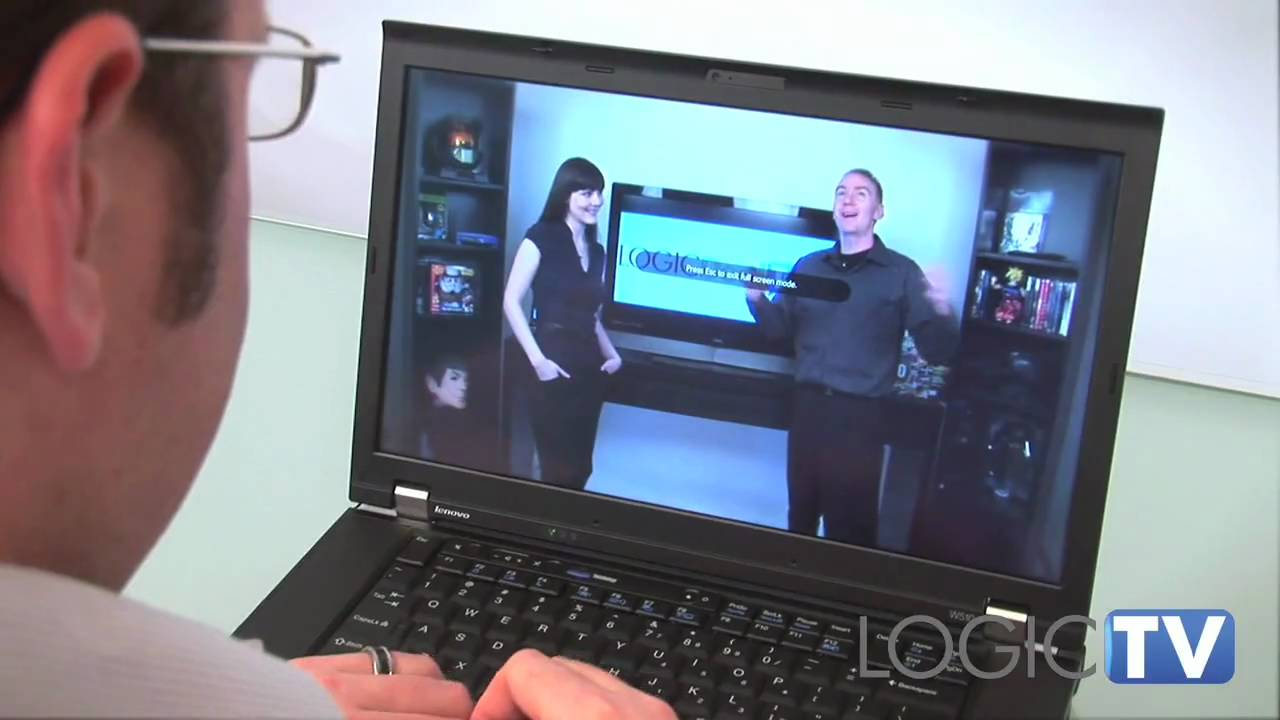 Lenovo ThinkPad W510 Overview – Laptoping