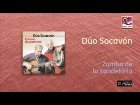 Dúo Socavón - Zamba de la candelaria