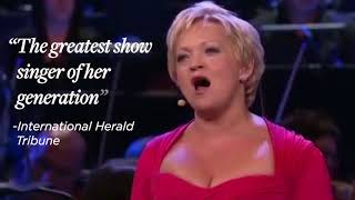 Maria Friedman Sings Sondheim and Bernstein at Feinstein's/54 Below