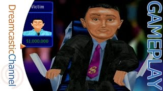 Who Wants to Beat Up a Millionaire Gameplay (Dreamcast) | HD@60fps