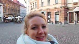 Каучсёрфинг в Любляне. Мой опыт