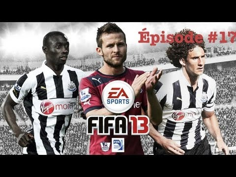 FIFA 13 | Carriere Manager | Come On Newcastle ! #17