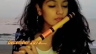 Jan Gan Man- Palak Jain- The Golden Notes- Flute