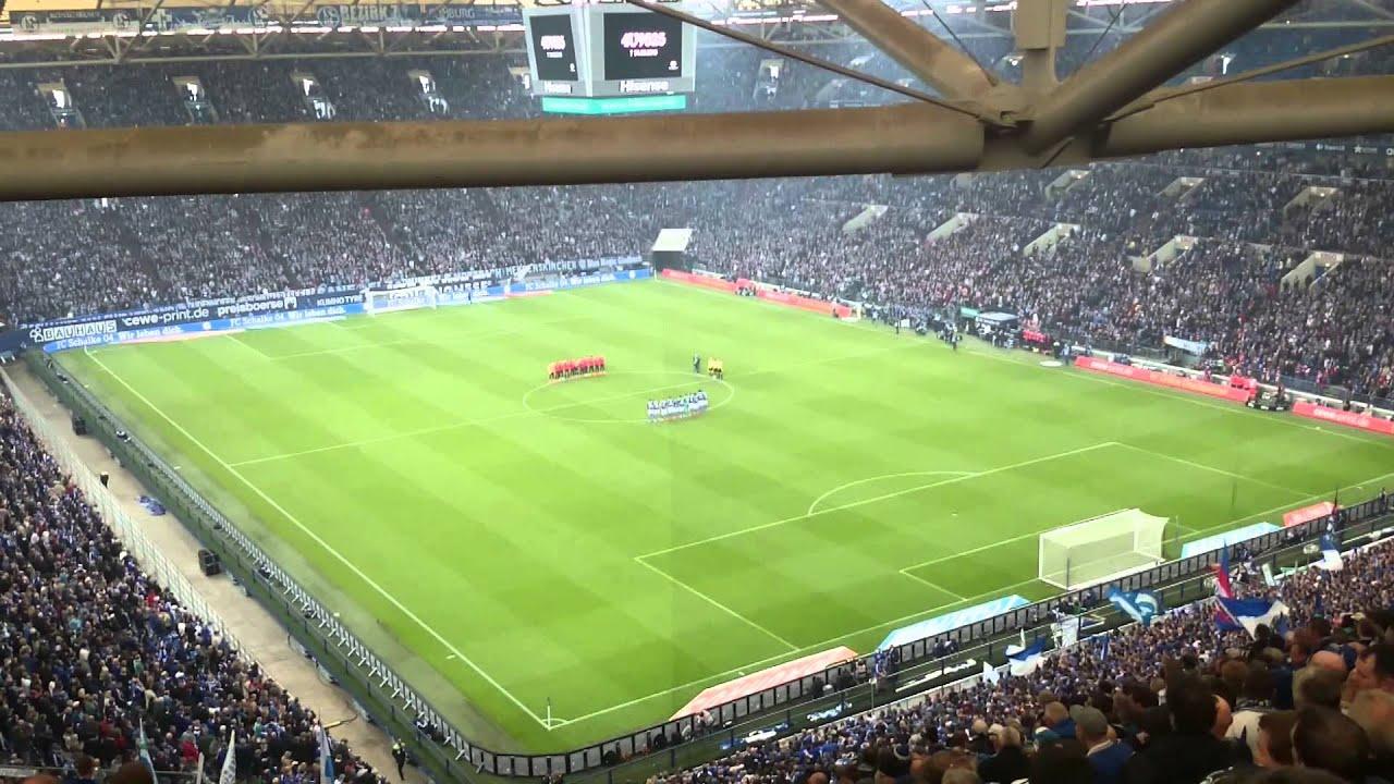 Schalke Gegen Freiburg
