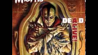 Misfits - 03 Land of the Dead - Dea.d Alive! 2013