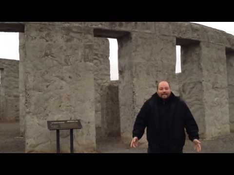 Hidden Treasures: Stonehenge Replica in Maryhill, Washington