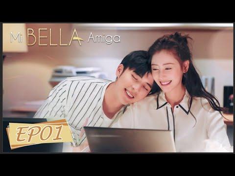 Download 【ESP SUB】Mi Bella Amiga   Episodio 01 (YOUNG AND BEAUTIFUL) WeTV