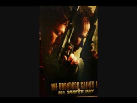 Boondock Saints Soundtrack: Choral Music Saints from the Streets