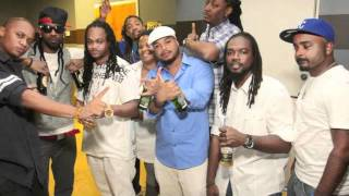 DJ Stephen (Poundaz) Wotless Remix - Kes The Band