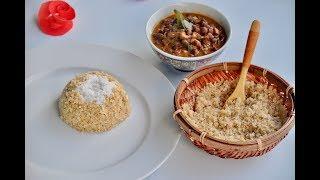ഓട്സ് പുട്ട്|Healthy Oats Puttu|| Easy & Soft  Oats Puttu | Healthy Breakfast  |Ep:255