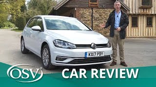 Volkswagen Golf - Is it still the benchmark hatchback?