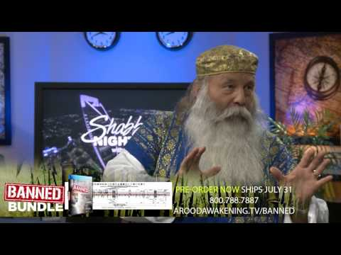 Banned: China And The Coming End Time Messianic Age. Shabbat Night Live – July 28th