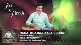 Soul Of Strings : Raag - Khamaj (Veena Instrumental) || Chakrapani Singh || T-Series Classical