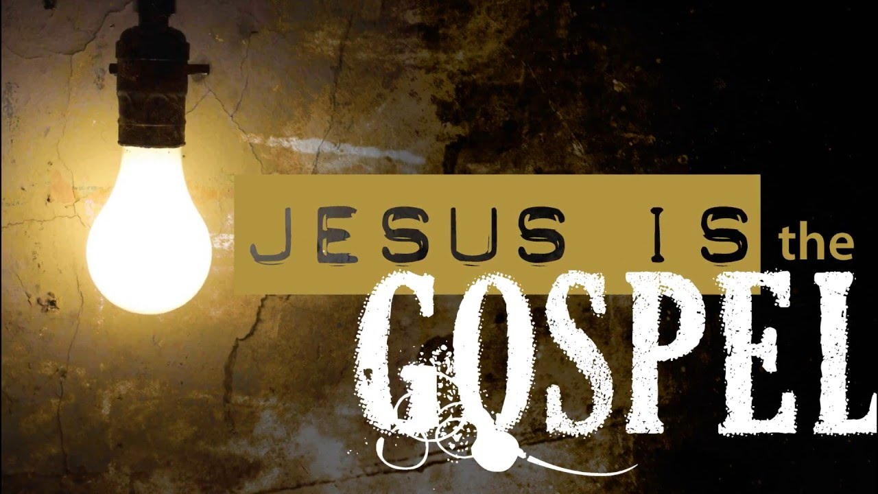 the gospel message It is the message of salvation in jesus the gospel is the singularly most important communication of god to man in jesus, who is god the son, we have the revelation of god's love and sacrifice that saves us from god's righteous judgment upon sinners.