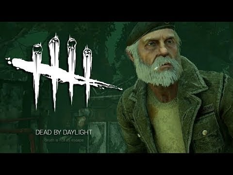 Trying to archive a Daily Ritual with Bill... aka I suck [Dead by Daylight #2]