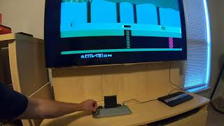 homepage tile video photo for LastHumansTech - Diagnosing an Atari 2600 Jr. Console