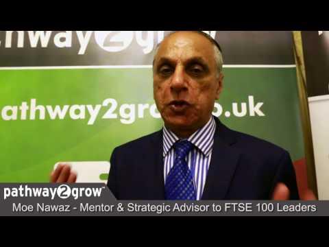 Moe Nawaz Chutney & Chat Birmingham Testimonial