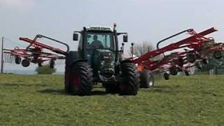 Extreme Farming Machinery