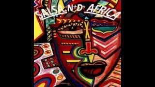 Diongoma                                         Los Afrosalseros de Senegal