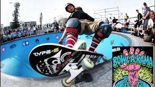 JOSH RODRIGUEZ- BONDI BOWL A RAMA- Pro FINAL