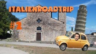 ItalienRoadtrip #2  - Pisa, Parma & Brescello