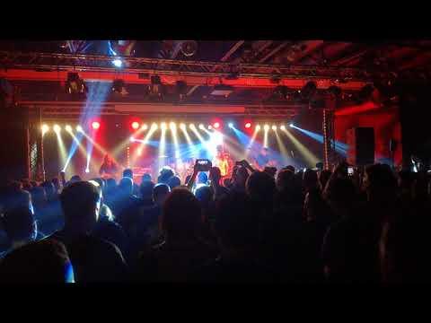 Theocracy - O come O come (live at Christmas Rock Night 2017)