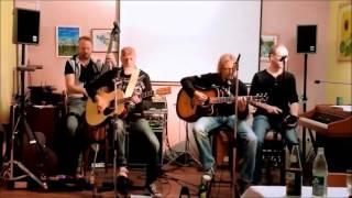 rockhound akustik cover - School Days von Chuck Berry