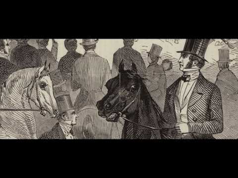 Royal Ascot Then & Now - The Royal Procession