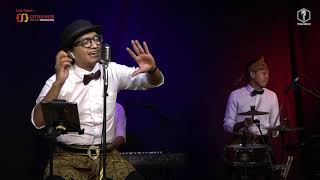 GEMU FA MI RE (Keroncong Modern) - Paksi Band