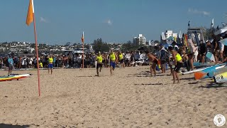 Aussies 2021 | U19 Male Board Relay